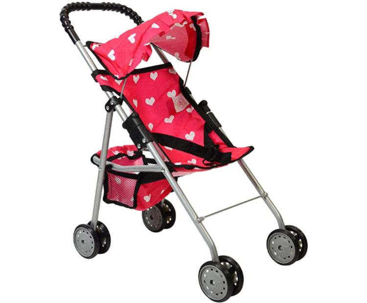 15 Toddler Toy Baby Strollers | We Reviewed Them All ...
