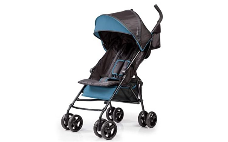Top 15 Lightweight Strollers With Carry Strap | See August ...